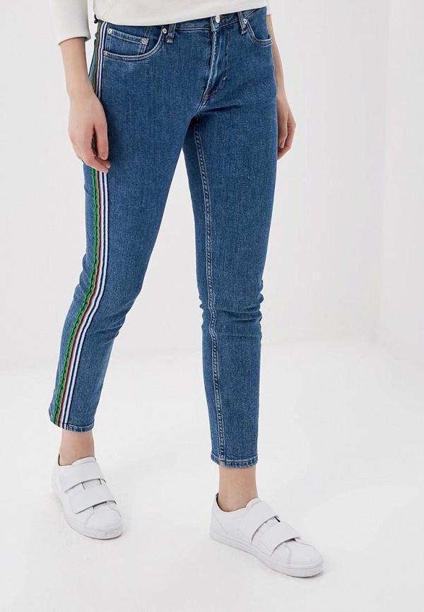 Джинсы Pepe Jeans Pepe Jeans PE299EWZGW92