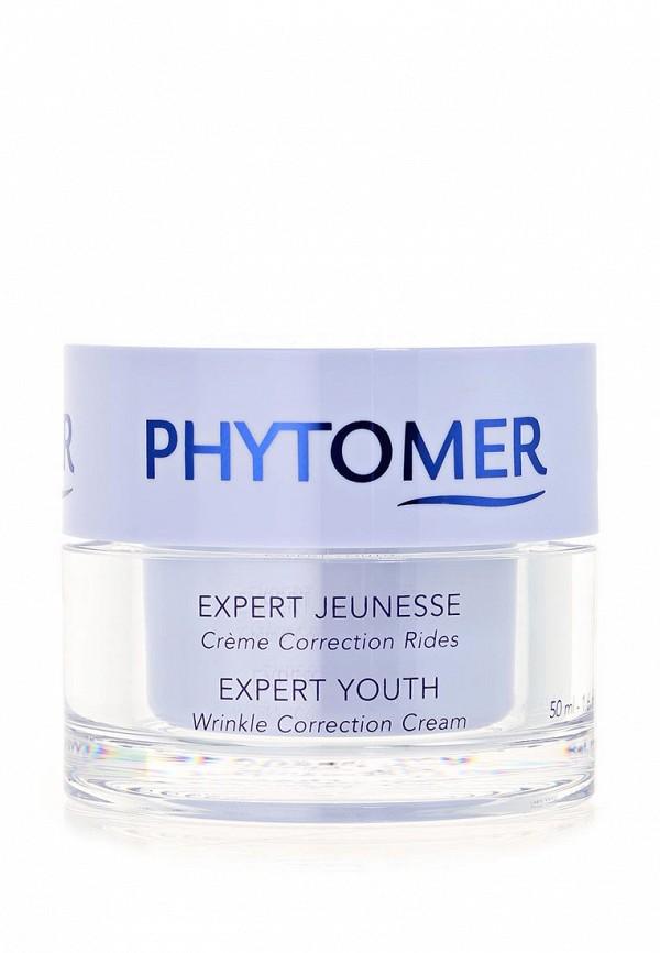 Антивозрастные средства Phytomer. Цвет: прозрачный