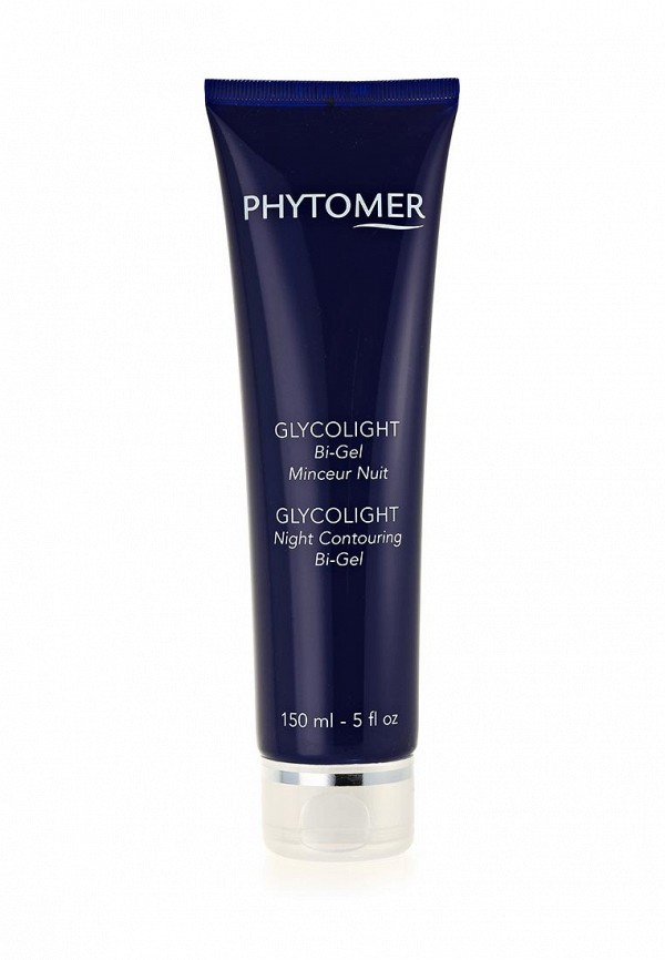 Ночной Би-Гель для тела Phytomer