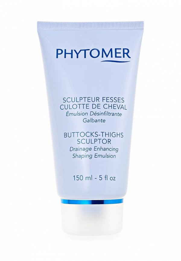 Антицеллюлитное средство Phytomer. Цвет: прозрачный
