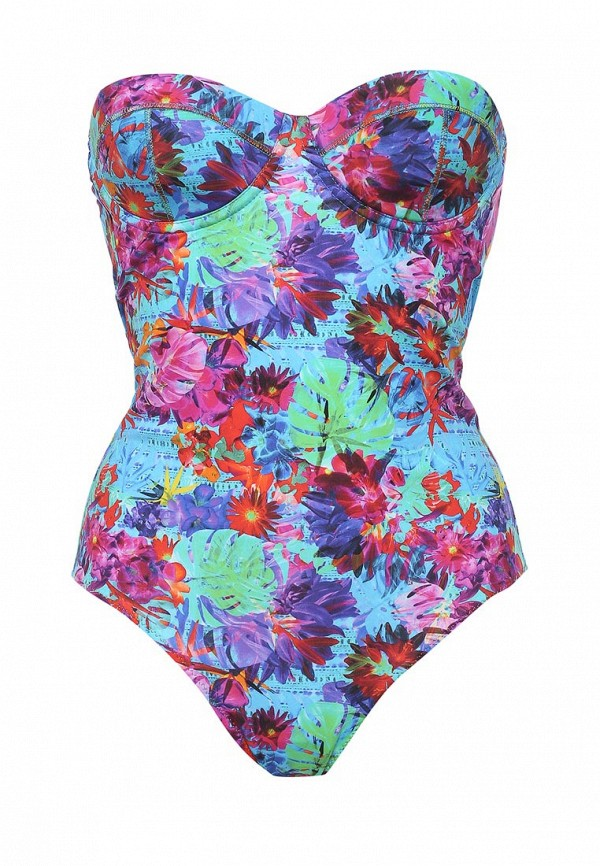 Купальник Phax Phax PH006EWOHP81 платье пляжное phax phax ph006ewoht65