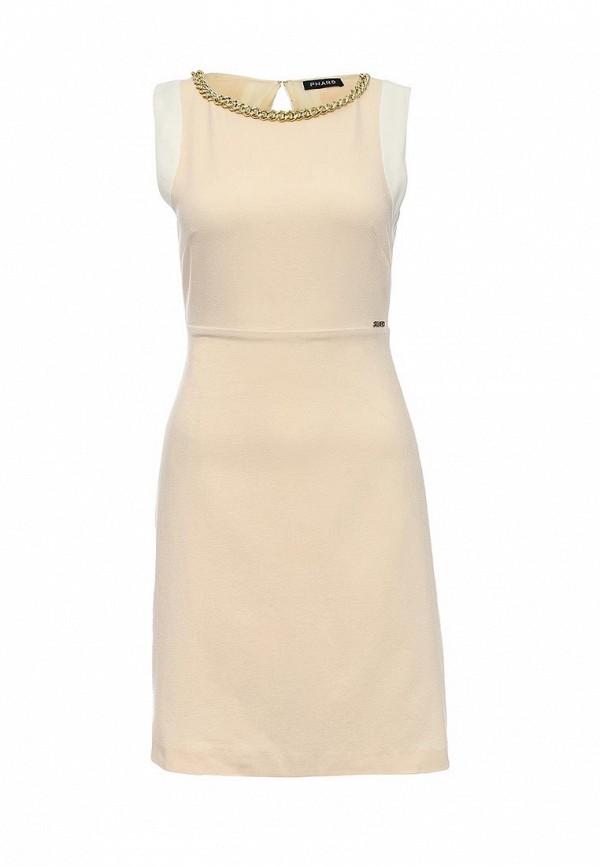 Платье-миди Phard P1909090899700