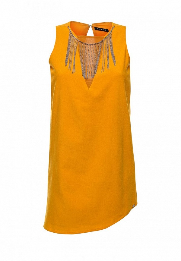 Платье Phard Phard PH007EWJEM37 куртка phard phard ph007ewmwd02