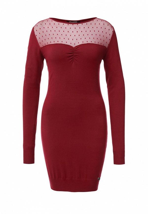 Платье-мини Phard P1908880894400