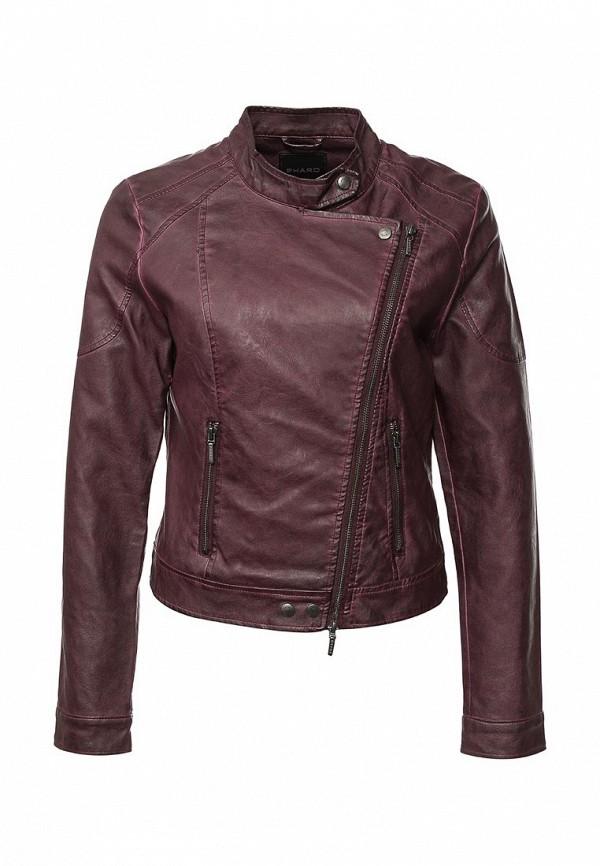 Кожаная куртка Phard P1510670909400