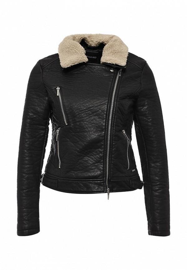 Кожаная куртка Phard P1510680909500
