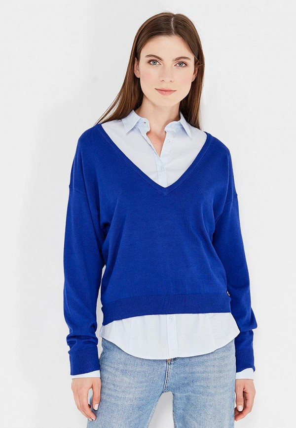 Пуловер Phard Phard PH007EWVVJ94 пуловер phard phard ph007ewvvj89