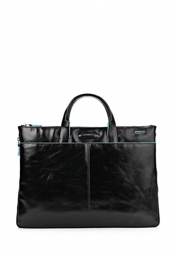 Кожаная сумка Piquadro CA1618B2/N