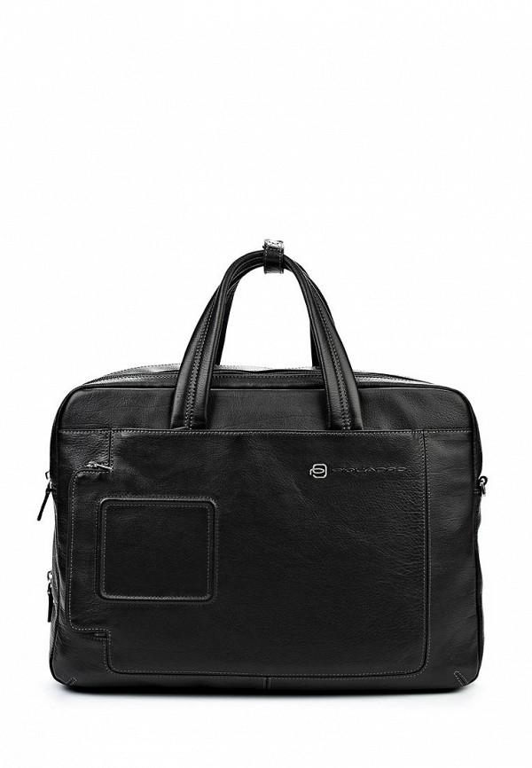 Кожаная сумка Piquadro CA2765VI/N