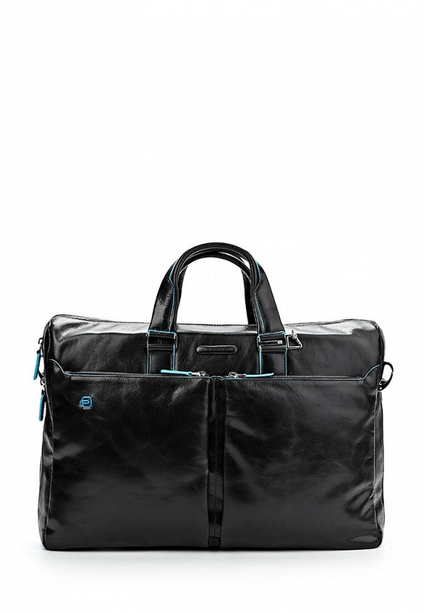Кожаная сумка Piquadro CA2948B2/N