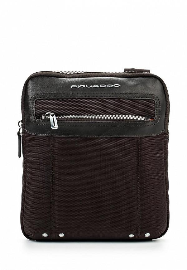 Сумка Piquadro Piquadro PI016BMHDF34 сумка piquadro черный