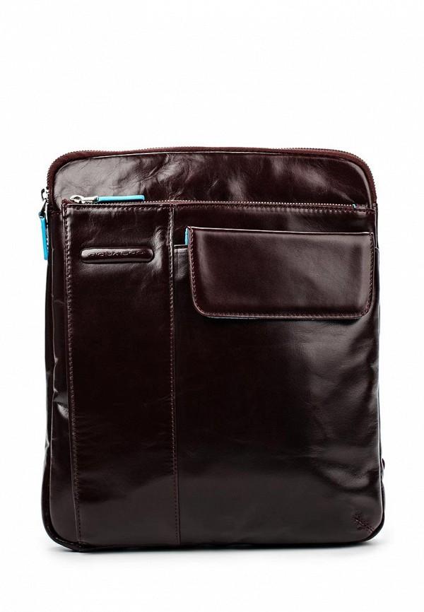 Кожаная сумка Piquadro CA1815B2