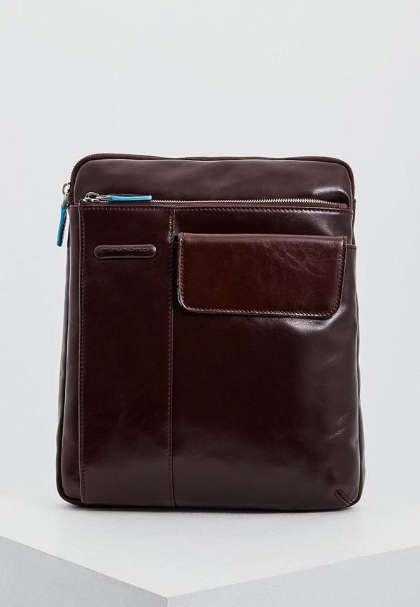 Сумка Piquadro Piquadro PI016BMHDF38 сумка piquadro черный