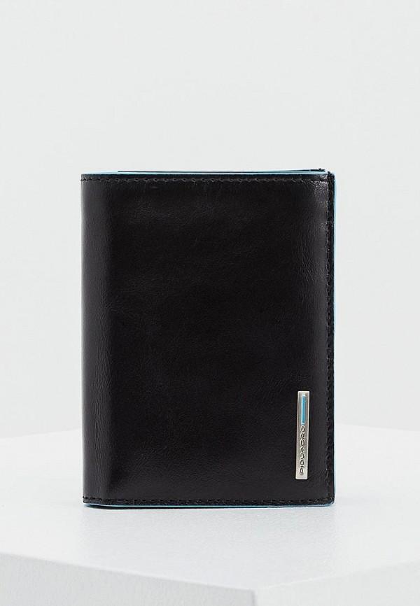 Портмоне Piquadro Piquadro PI016BMHDF66 сумка piquadro черный
