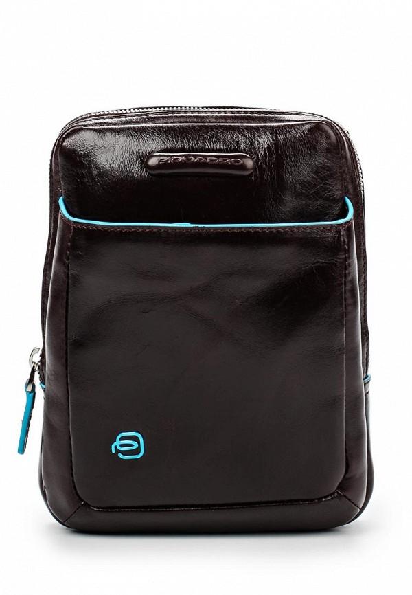 Кожаная сумка Piquadro CA3084B2