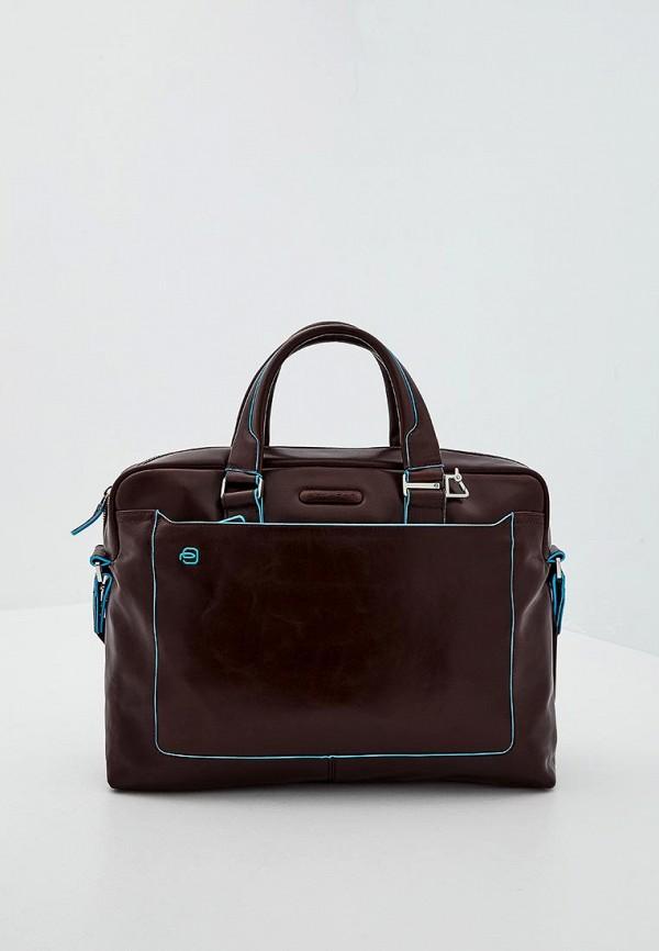 Сумка Piquadro Piquadro PI016BMKFK29 сумка piquadro черный