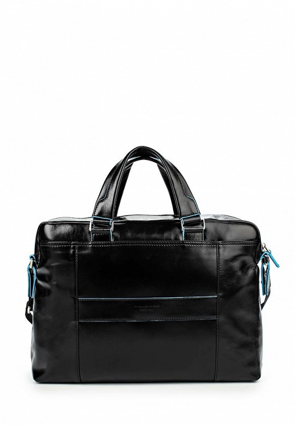 Сумка Piquadro Piquadro PI016BMKFK38 сумка piquadro черный