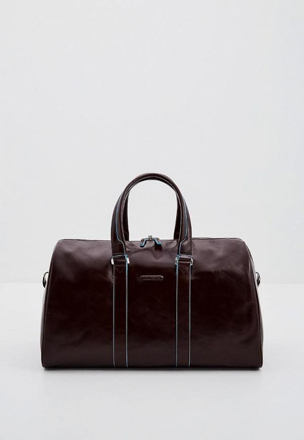 Сумка дорожная Piquadro Piquadro PI016BMMYR32 сумка piquadro черный