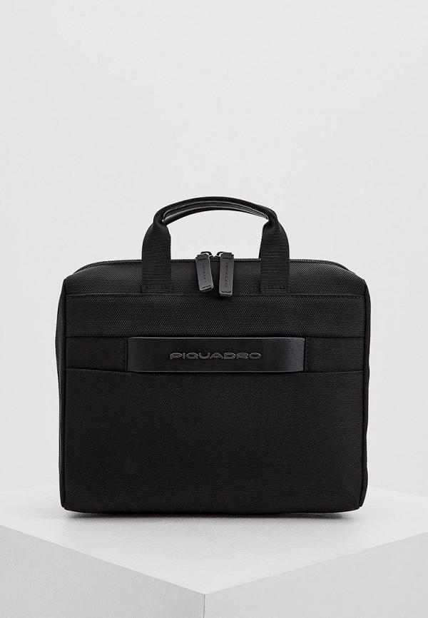 купить Косметичка Piquadro Piquadro PI016BMMYR37 по цене 8900 рублей