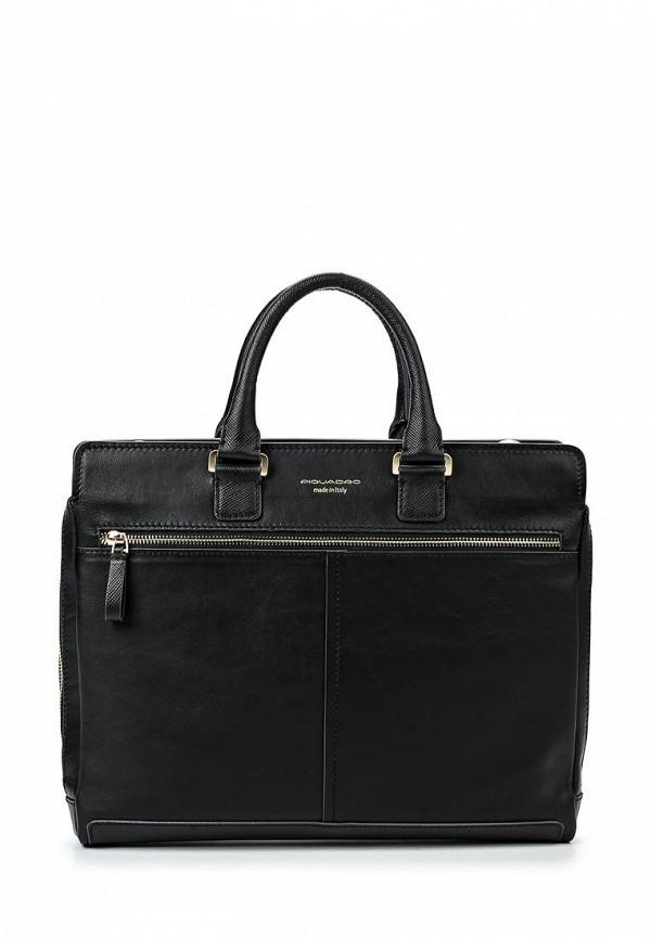 Сумка Piquadro Piquadro PI016BMMYR56 сумка piquadro черный