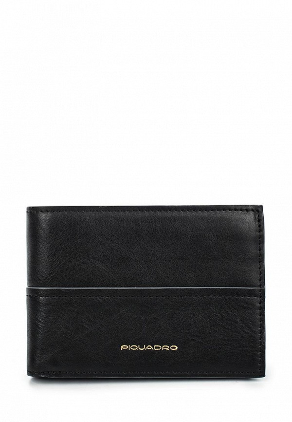 Портмоне Piquadro Piquadro PI016BMMYR87 сумка piquadro черный