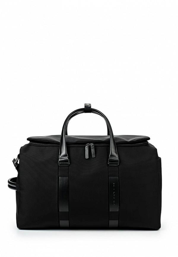 Сумка дорожная Piquadro Piquadro PI016BMMYS00 сумка piquadro черный