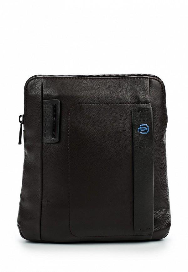 Сумка Piquadro Piquadro PI016BMMYS03 сумка piquadro черный