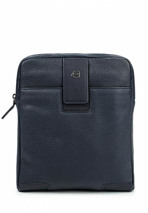Сумка Piquadro Piquadro PI016BMMYS05 сумка piquadro черный