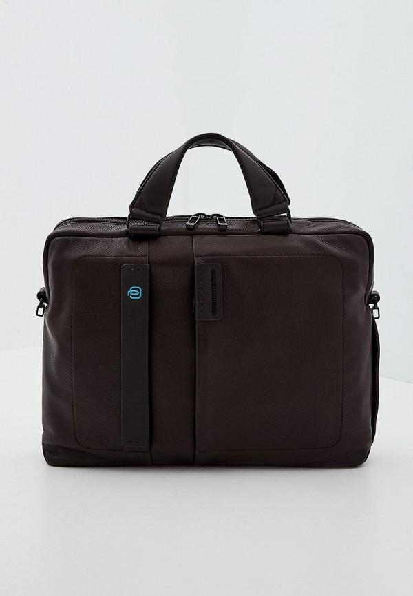 Сумка Piquadro Piquadro PI016BMMYS12 сумка piquadro черный