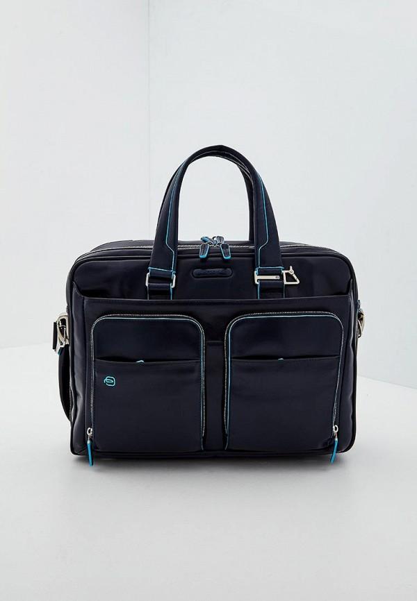 Сумка Piquadro Piquadro PI016BMMYS14 сумка piquadro черный