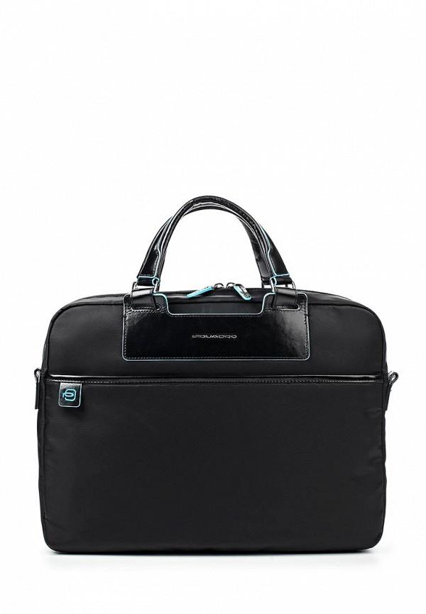 Сумка Piquadro Piquadro PI016BMRDW26 сумка piquadro черный