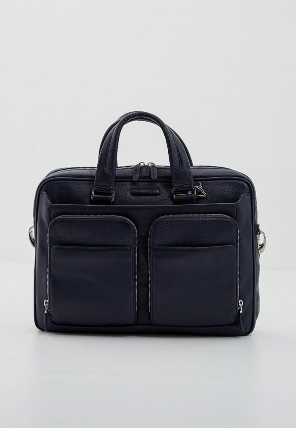 Сумка Piquadro Piquadro PI016BMSKQ39 сумка piquadro черный