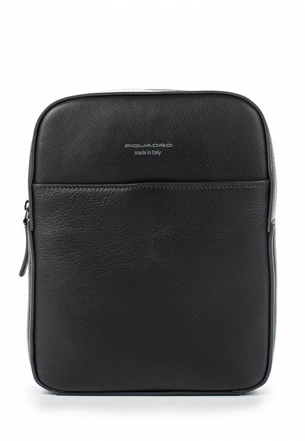 Сумка Piquadro Piquadro PI016BMSKQ62 сумка piquadro черный