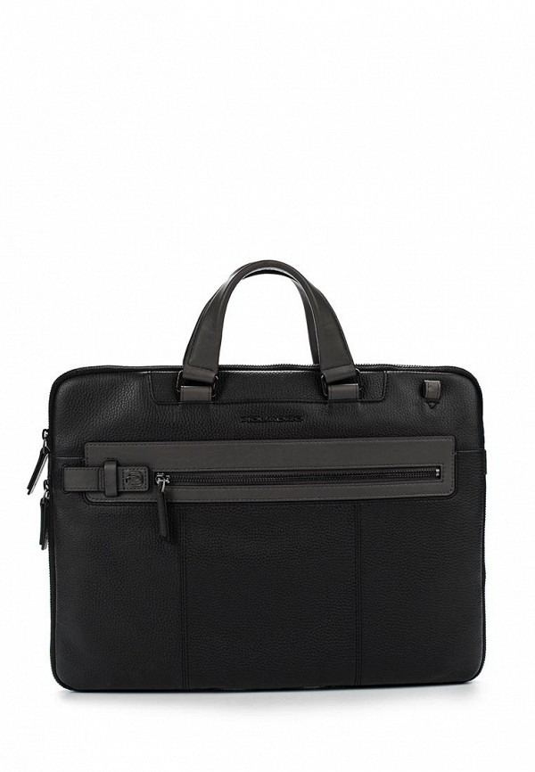 Сумка Piquadro Piquadro PI016BMSKQ68 сумка piquadro черный