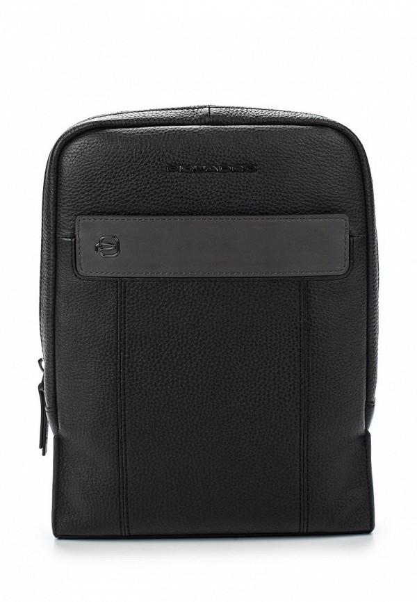 Сумка Piquadro Piquadro PI016BMSKQ70 сумка piquadro черный