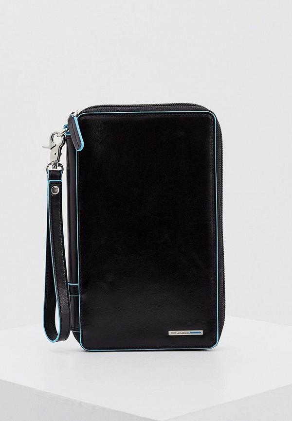 Несессер Piquadro Piquadro PI016BMSKQ85 сумка piquadro черный