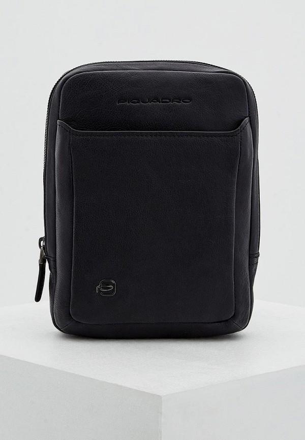 Сумка Piquadro Piquadro PI016BMSKQ89 сумка piquadro черный