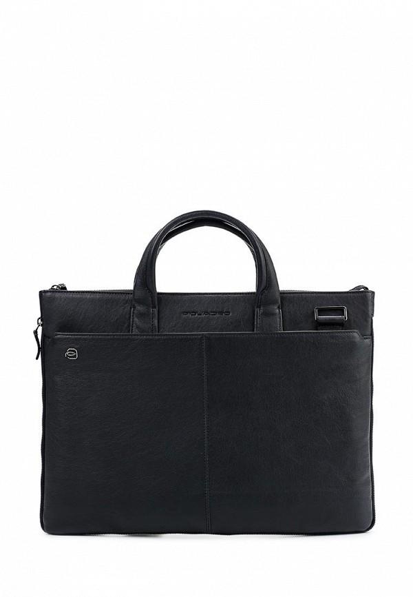 Сумка Piquadro Piquadro PI016BMSKQ91 сумка piquadro черный