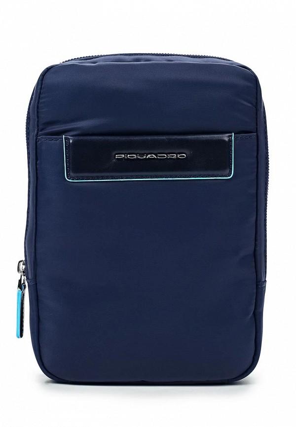 Сумка Piquadro Piquadro PI016BMSKR01 сумка piquadro черный