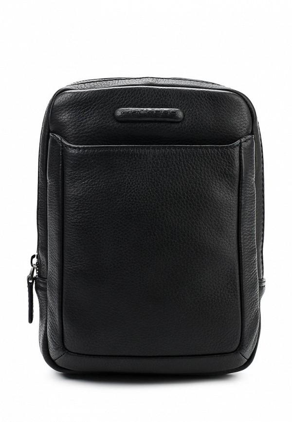 Сумка Piquadro Piquadro PI016BMSKR02 сумка piquadro черный