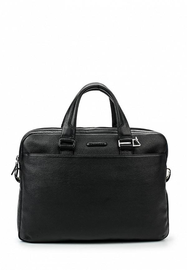 Сумка Piquadro Piquadro PI016BMSKR04 сумка piquadro черный