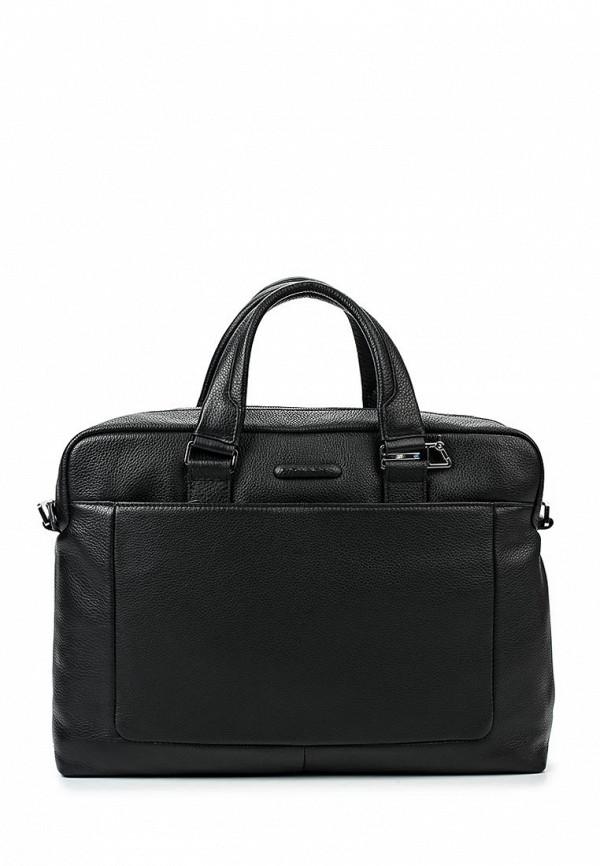 Сумка Piquadro Piquadro PI016BMSKR05 сумка piquadro черный