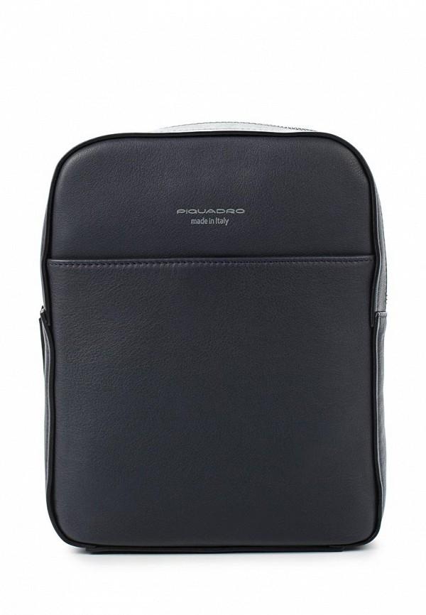 Сумка Piquadro Piquadro PI016BMSKR10 сумка piquadro черный