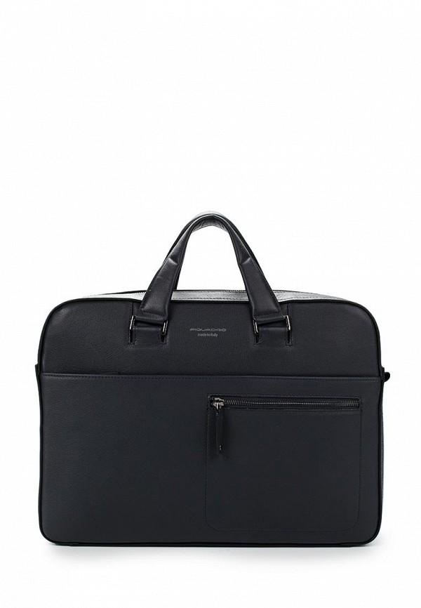 Сумка Piquadro Piquadro PI016BMSKR11 сумка piquadro черный