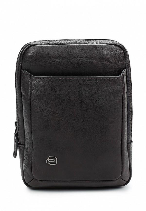 Сумка Piquadro Piquadro PI016BMSKS33 сумка piquadro черный