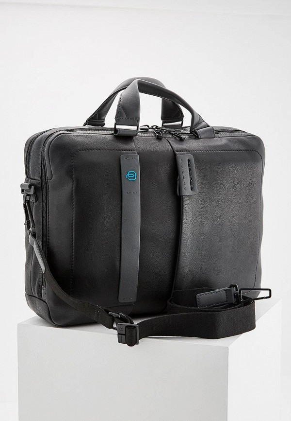 Сумка Piquadro Piquadro PI016BMZPA05 сумка piquadro черный