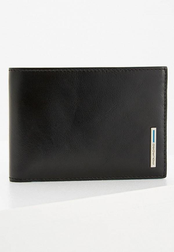 Портмоне Piquadro Piquadro PI016BMZPA23 сумка piquadro черный