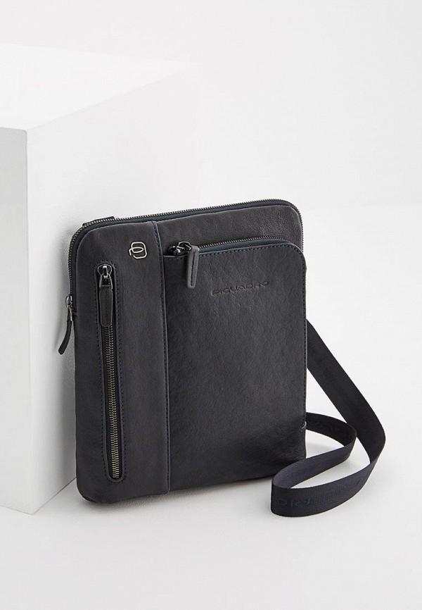 Сумка Piquadro Piquadro PI016BMZPC26 сумка piquadro черный