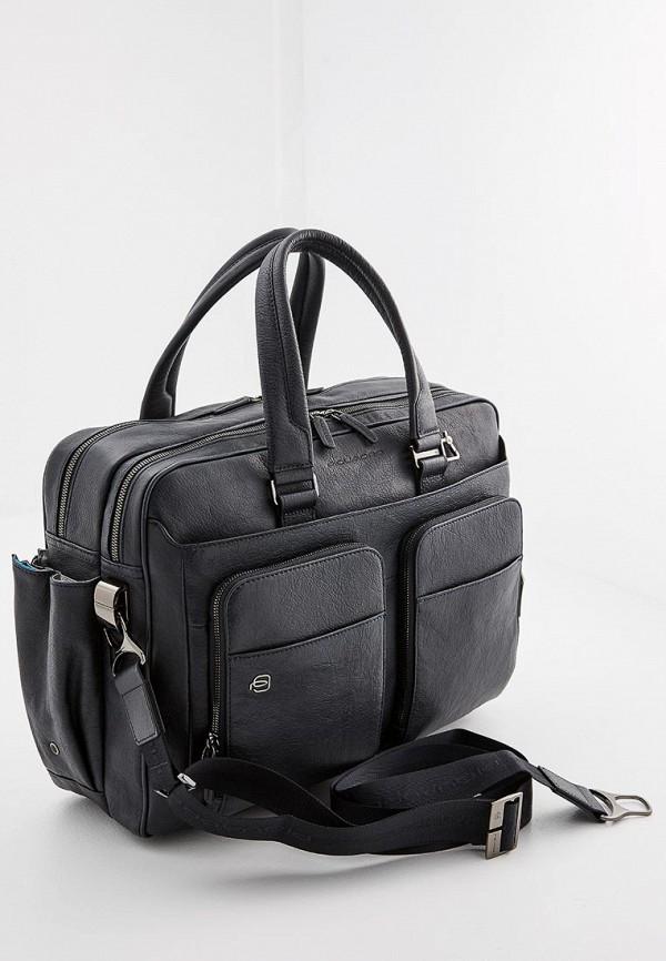 Сумка Piquadro Piquadro PI016BMZPC29 сумка piquadro черный