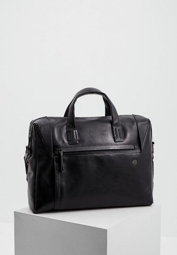 Сумка Piquadro Piquadro PI016BMZVN24 сумка piquadro черный